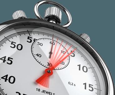 szybkość pracy