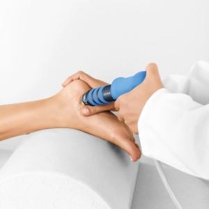 leczenie ostrogi piętowej warszawa