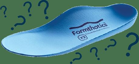 Wkładka Formthotics
