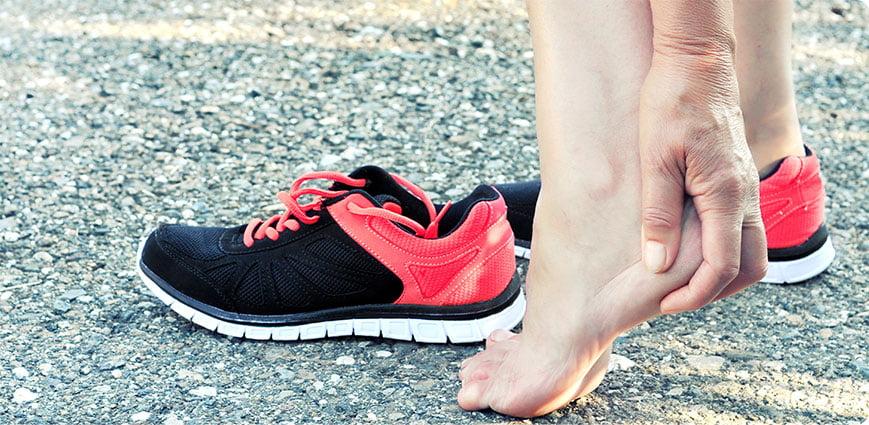 Wkładki ortopedyczne na zamówienie – dla różnego rodzaju stóp
