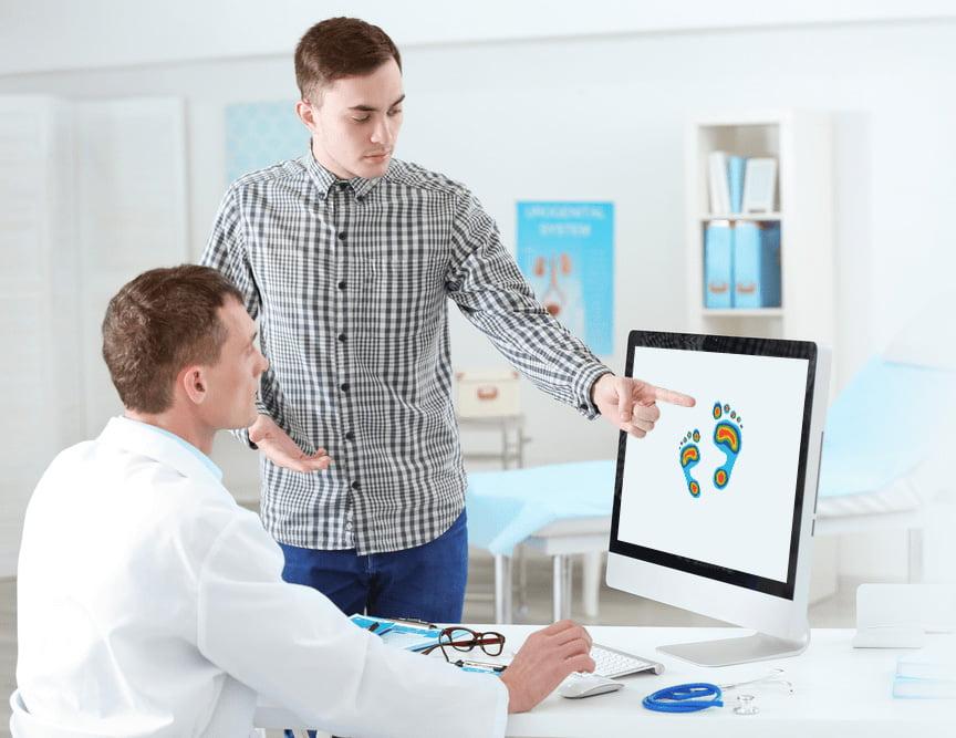 Formthotics - wkładki ortopedyczne
