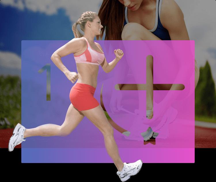 Wkładki dla biegaczy
